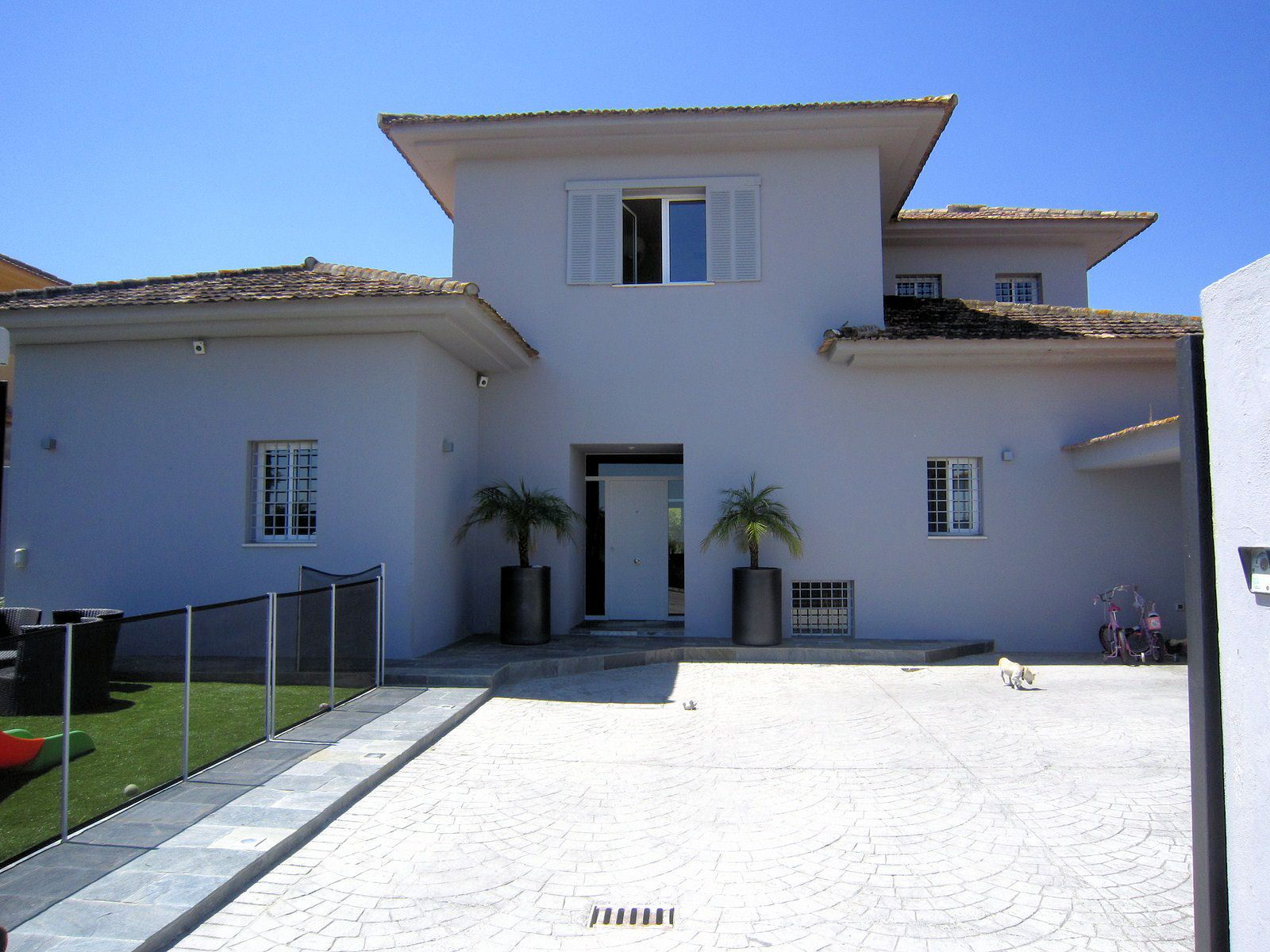 Luxury_property_premium_villa_Seville_Andalusia_Spain 2