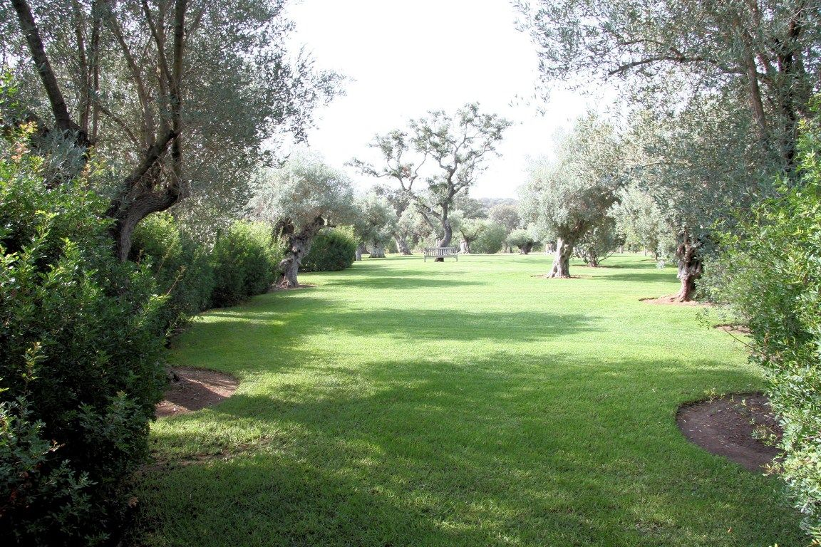 Manor house hunting estate Luxury property Seville Andalusia Spain 13
