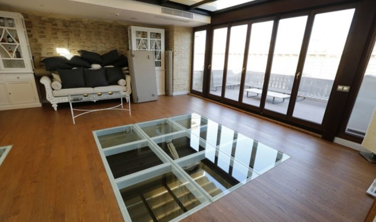 luxury apartment next to cathedral seville 5