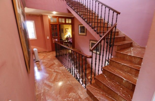 luxury house to rent in seville 14