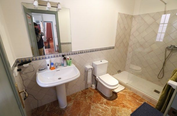 luxury house to rent in seville 16
