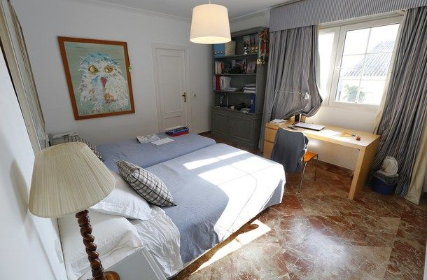 luxury house to rent in seville 18