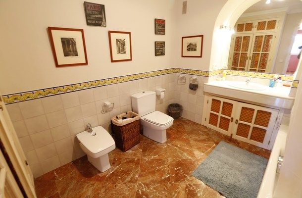 luxury house to rent in seville 21