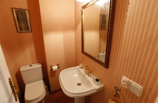 luxury house to rent in seville 3