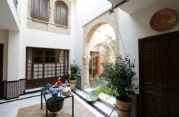 luxury house carmona seville