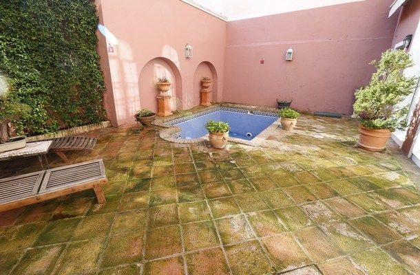 luxury house to rent in seville 10