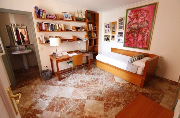 luxury house to rent in seville 15