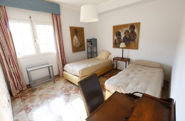 luxury house to rent in seville 17