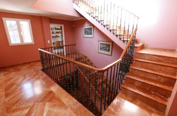 luxury house to rent in seville 19