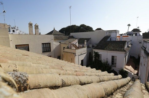 luxury house to rent in seville 20