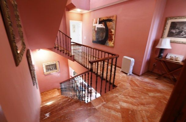 luxury house to rent in seville 4