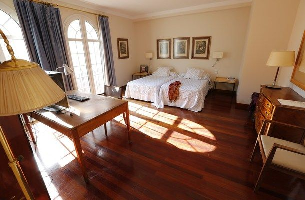 luxury house to rent in seville 5