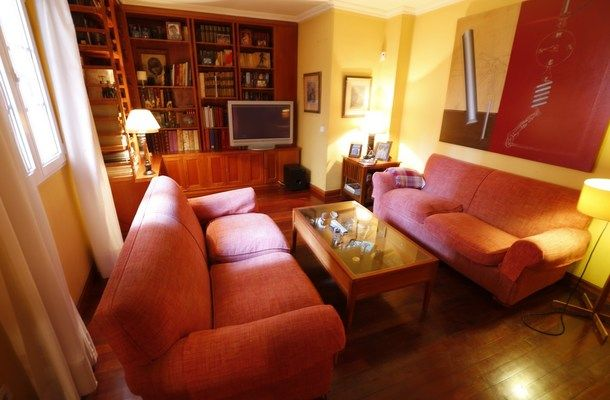 luxury house to rent in seville 6